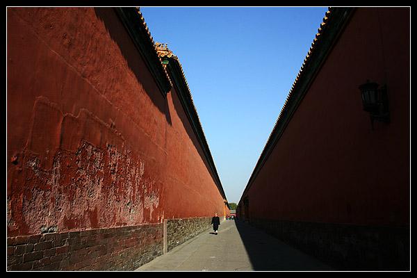九十九幅美丽宏伟的紫禁城  - 月儿弯弯 - wang.zhou.803 的博客